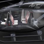 Вертолёт VRT500получит канадские газотурбинные двигатели