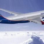 «Аэрофлот» поставит A350-900 на рейсы в Осаку