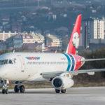 Молодёжная сборная по футболу слетала в Сербию на Суперджете