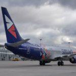 Smartavia расширяет маршрутную сеть из аэропорта Пулково