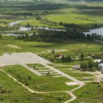 В Тобольске планируют построить новый аэропорт