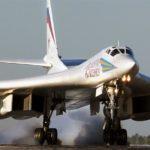 Ракетоносцы Ту-160 получат на вооружение аэробаллистические ракеты «Кинжал»