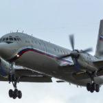 На авиаремонтном предприятии в Ленинградской области продлили ресурс Ил-18