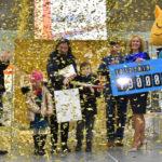 Аэропорт Пулково встретил рекордного 19-миллионного пассажира