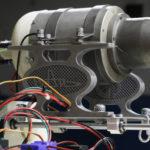 Завершены стендовые испытания двигателя МГТД-150Э