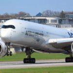 Airbus представит на МАКС-2021 широкофюзеляжный лайнер А350-1000