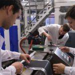 Краснодарский завод «Сатурн» начал выпуск авиационных аккумуляторов