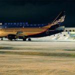 Аэропорт Мурманска впервые обслужил миллион пассажиров за год