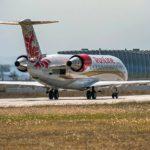 «РусЛайн» увеличивает количество рейсов из Казани и Екатеринбурга