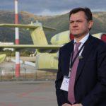 Ю. Слюсарь: авария Су-57 — это неприятно, но она сделает его более совершенным