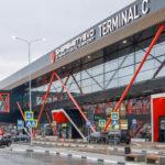Аэрофлот переводит международные рейсы в Терминал С