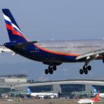 Минстранс посчитал убытки авиакомпаний от ограничений полётов в Китай