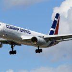 Посол Республики Куба ознакомился с ходом регламентных работ на самолёте Ту-204 авиакомпании Cubana de Aviacion