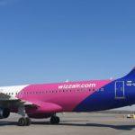 Wizz Air запустит пять новых рейсов в Италию из Санкт-Петербурга