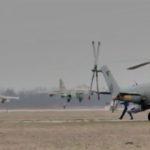 Стартовали отборочные состязания лётчиков в конкурсе «Авиадартс-2020»