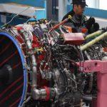 «Технодинамика» разрабатывает системы электроснабжения, кондиционирования и контроля для проекта SSJ-New