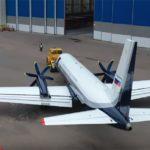 Сразу два опытных самолёта Ил-114-300 могут взлететь в 2020 году