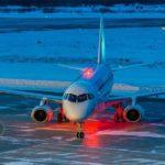 Создание авиакомпании «Арктика» отложено на неопределённый срок