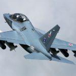 ВКС России получили два новых самолета Як-130