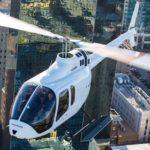 Bell 505 Jet Ranger X: полёт без лишних забот