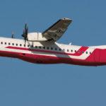 «КрасАвиа» вазьмёт в лизинг самолёты ATR-72