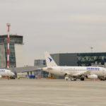 Пассажиропоток аэропорта «Гагарин» почти на 50% превысил показатели старого аэропорта