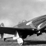 Крылья Победы: лёгкий скоростной истребитель Як-3