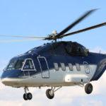 Первый серийный вертолёт Ми-38 передан заказчику