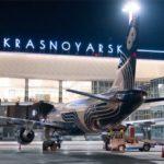 Открытие авиахаба в Красноярске отложено