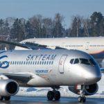 «Аэрофлот» перевёз в 2020 году на 60,7% меньше пассажиров, чем в 2019-м