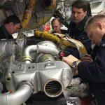 Начались лётные испытания системы кондиционирования воздуха для проекта SSJ-NEW