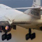 Двигатель НК-32-02 увеличит дальность полёта ракетоносцев Ту-160