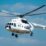 Вертолеты Ми-8/171 получили кондиционеры нового поколения