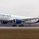 «Аэрофлот» расширил географию международных направлений полётов