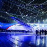 Корпорация «Промтех» представила комиссии ОАК систему электроснабжения для МС-21