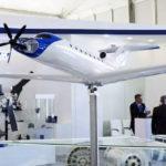 Серийный выпуск электросамолёта с гибридным двигателем может начаться через 10 лет