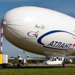 КРЭТ создаст комплекс бортового оборудования для дирижаблей нового поколения