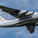 Россия начала доставку в Италию оборудования и специалистов для противодействия распространению COVID-19