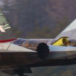 Появились качественные фотографии двигателя второго этапа для Су-57