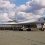 ВКС получили два ракетоносца Ту-160 после модернизации