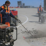Аэропорт Платов проводит углубленное техническое обслуживание производственных систем