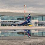 «Аэрофлот» перенес запуск авиахаба в Красноярске на 2021 год