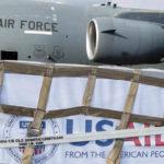 В аэропорт Внуково прибыл борт с американскими аппаратами ИВЛ