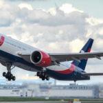 Рейс AZUR air заберёт из Латинской Америки 500 россиян