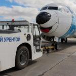 Авиакомпания NordStar запускает рейсы из Нового Уренгоя в Москву
