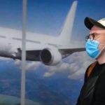 Требования и рекомендации для прибывающих международными рейсами пассажиров