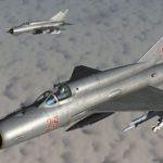 МиГ-21 — история создания истребителя