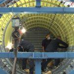 Завершается изготовление агрегатов для второго опытного самолёта Ил-114-300