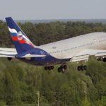 Навигационный комплекс для Ил-96-400М проходит лётные испытания на летающей лаборатории Ил-96-300
