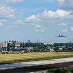 На ВАСО приступили к лётным испытаниям взлётно-посадочной полосы